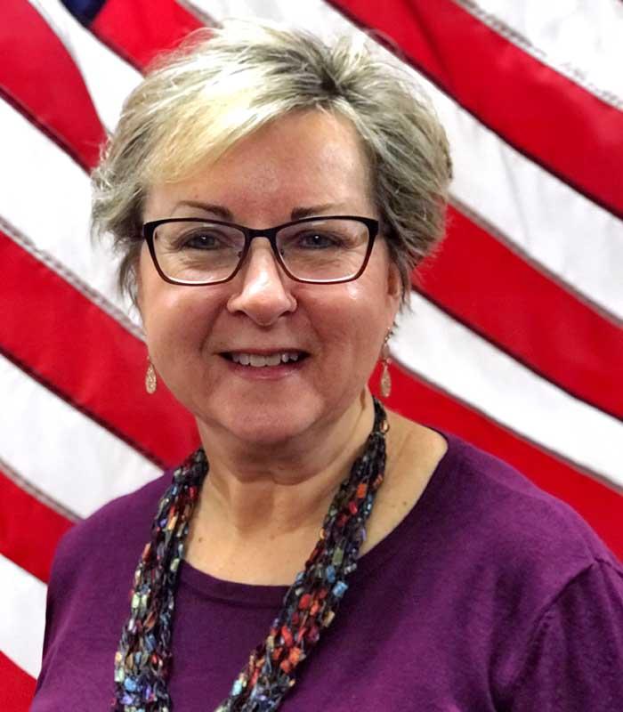Carol Thiel