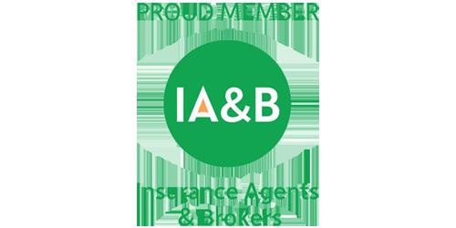 Proud Member IAB - Wide